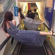 china-escalator