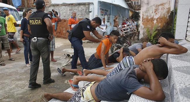 brazil-crime